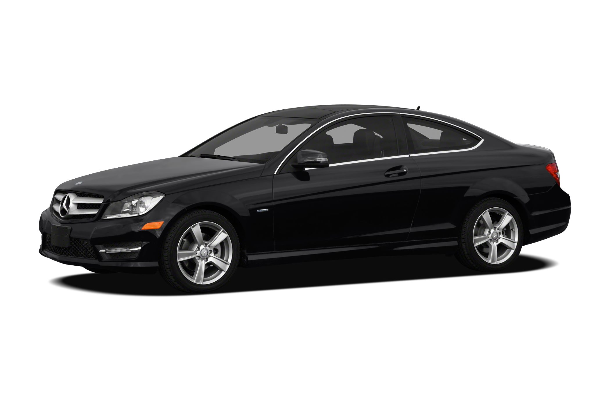 2012 Mercedes-Benz C-Class C250 Coupe for sale in Miami for $22,999 with 43,013 miles.