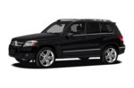 2012 Mercedes-Benz GLK-Class