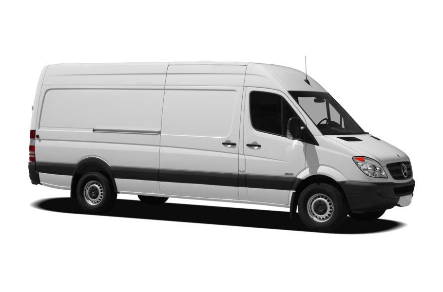 2012 mercedes benz sprinter reviews specs and prices for 2010 mercedes benz sprinter extended cargo van