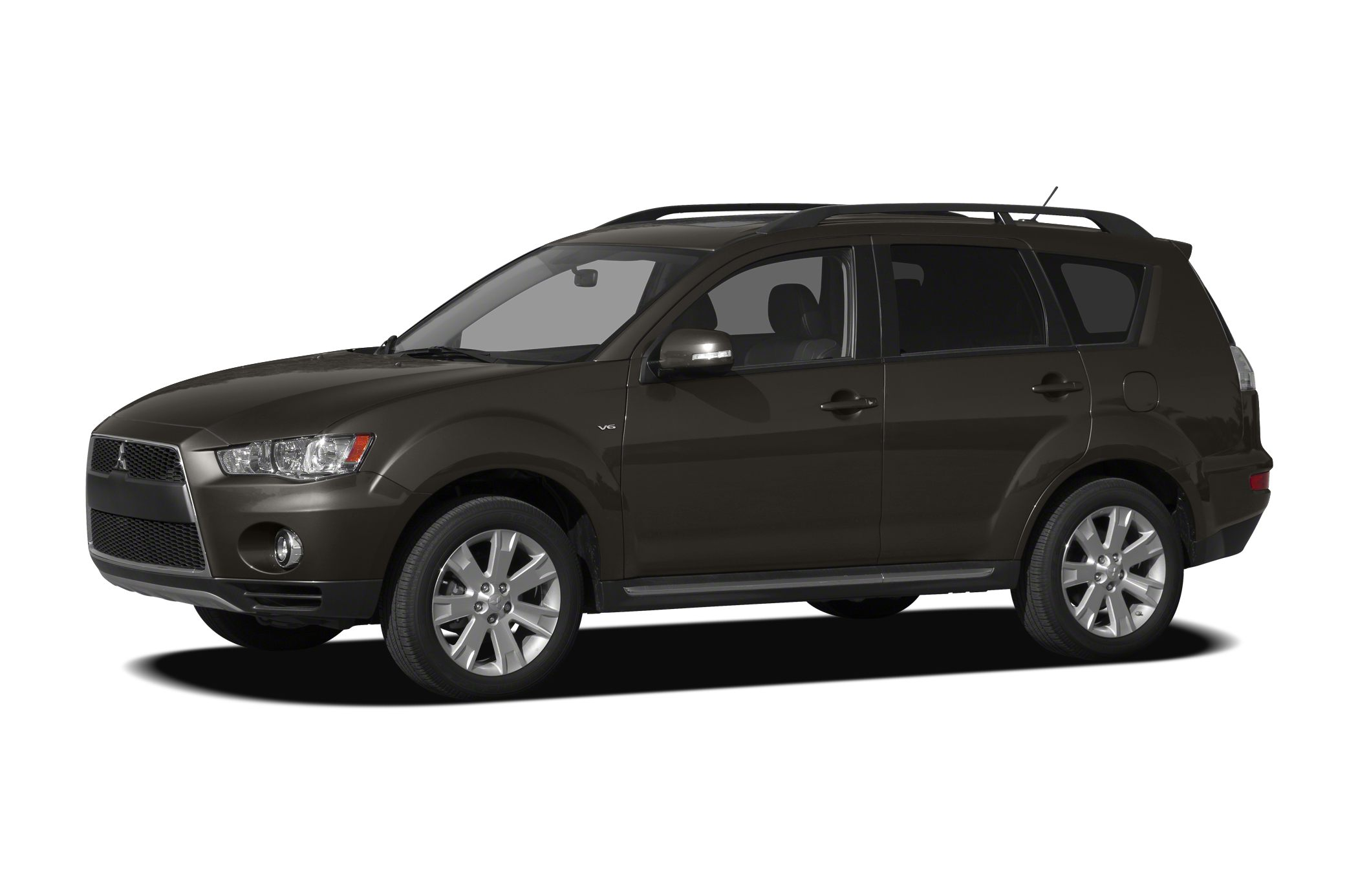 2012 Mitsubishi Outlander GT SUV for sale in Dover for $0 with 33,590 miles