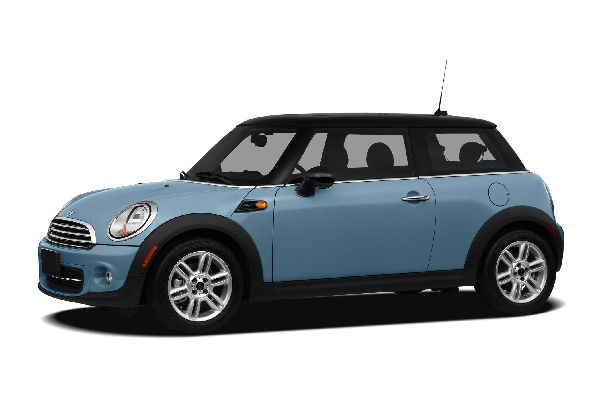2012 MINI Cooper Base Hatchback for sale in Los Angeles for $17,691 with 26,908 miles.