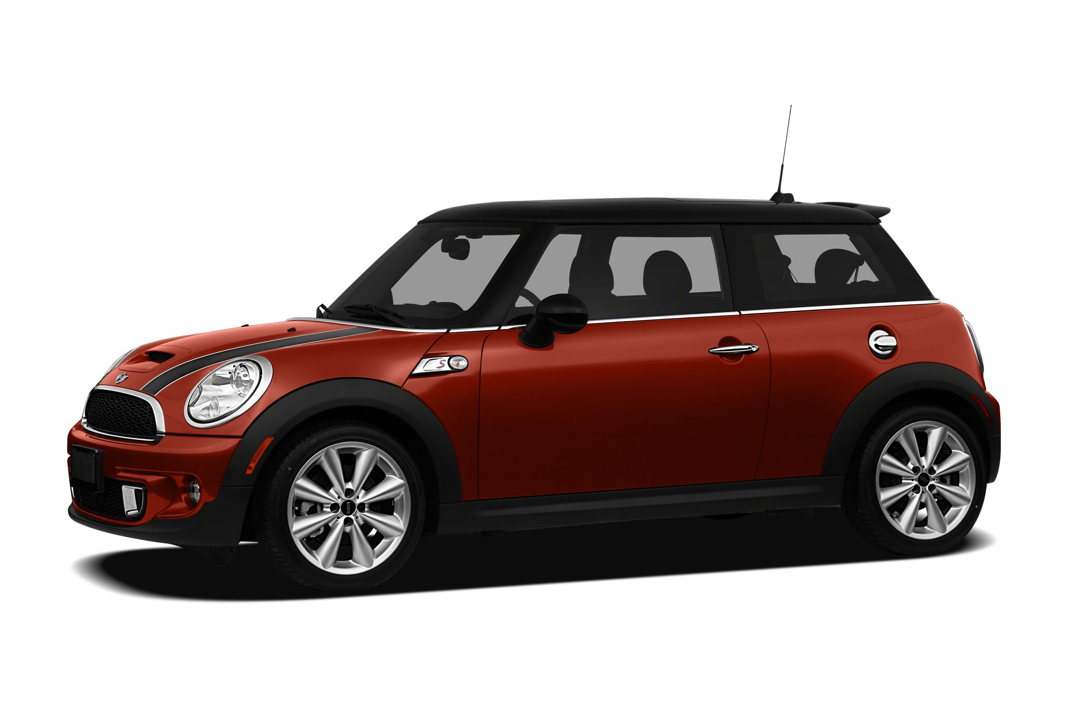 2012 MINI Cooper S Base Hatchback for sale in San Jose for $20,888 with 23,885 miles.