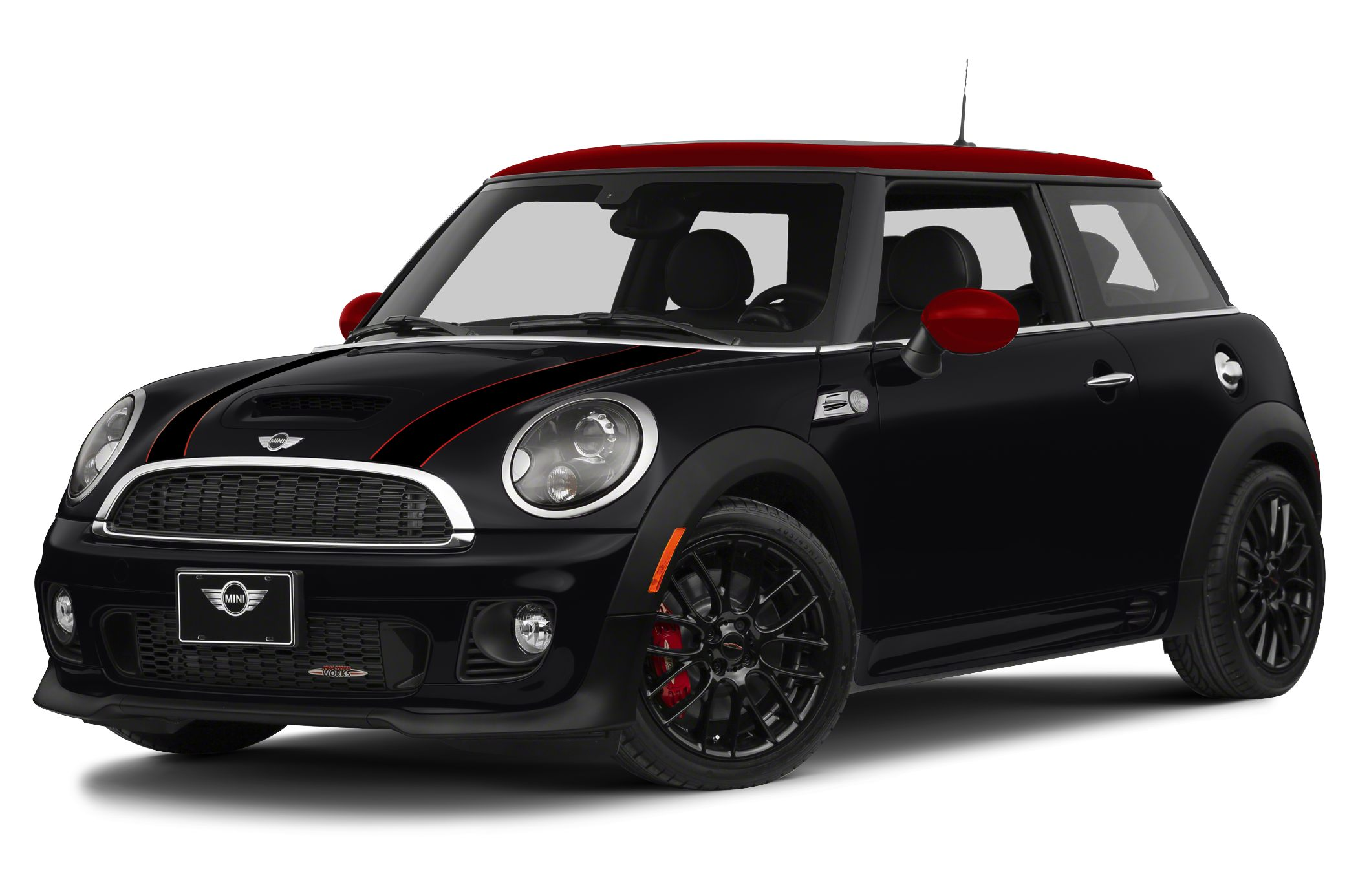 2012 MINI Cooper John Cooper Works Convertible for sale in Los Angeles for $0 with 0 miles