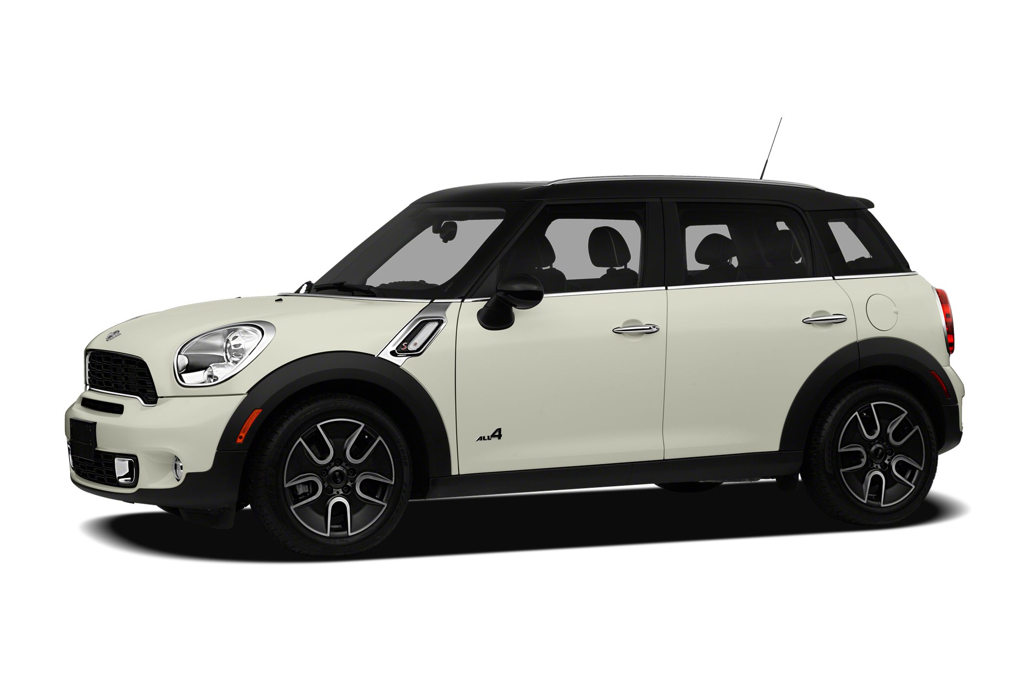 2012 MINI Cooper S Countryman Base SUV for sale in Indianapolis for $24,950 with 26,512 miles.