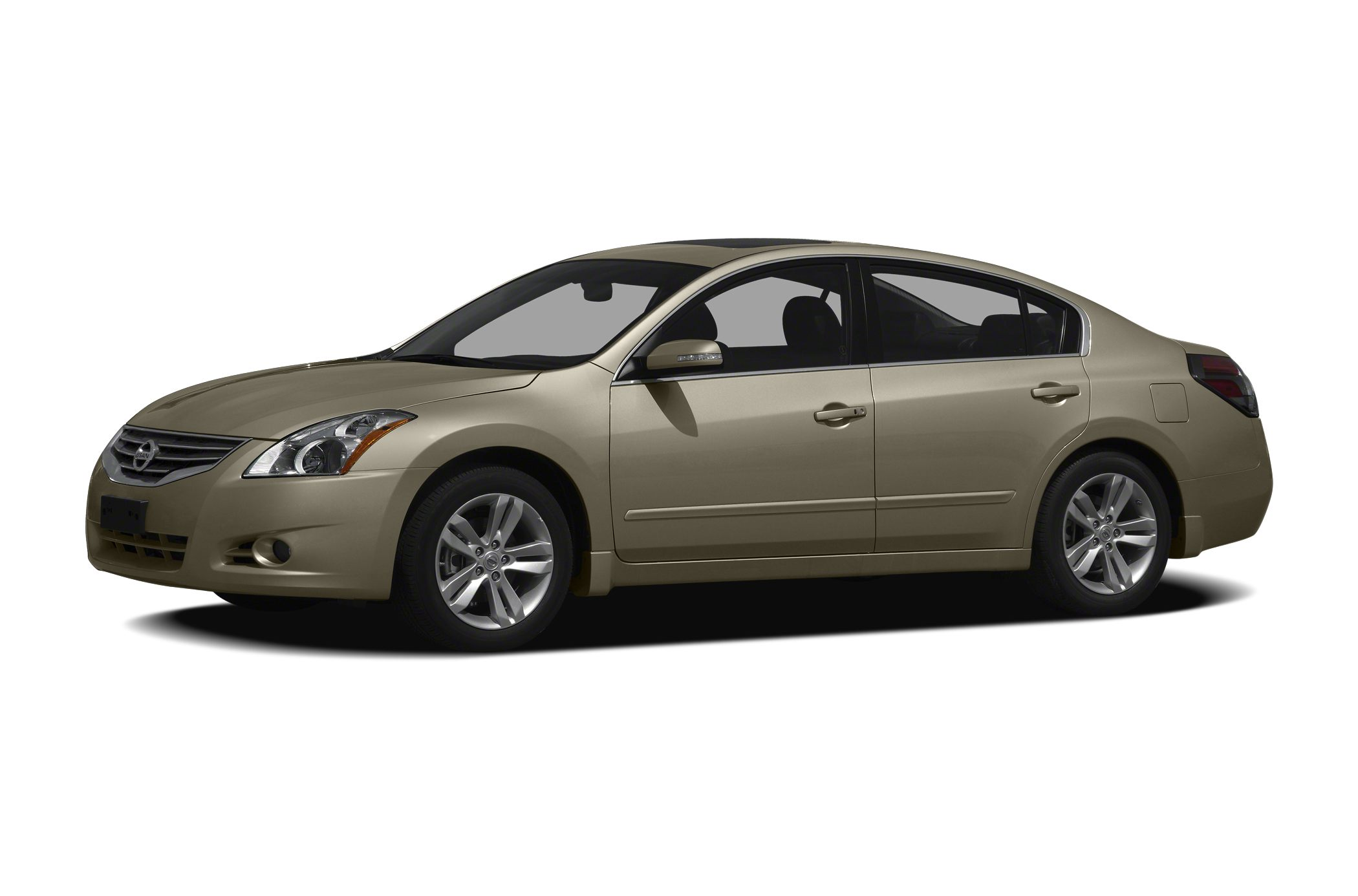 2012 Nissan Altima 2.5 S Sedan for sale in Daphne for $12,990 with 71,122 miles