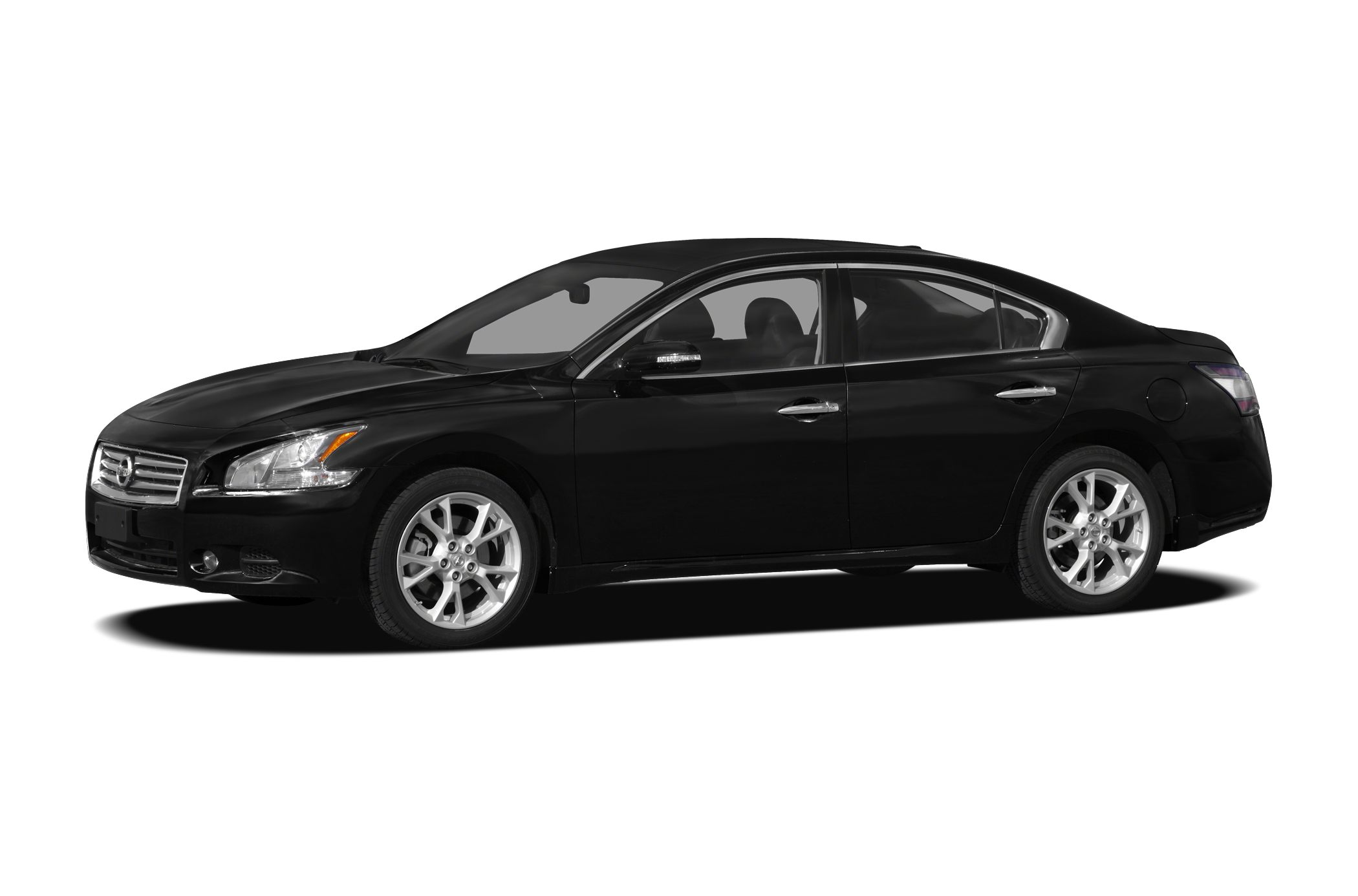 2012 Nissan Maxima SV Sedan for sale in Springfield for $21,605 with 26,254 miles