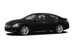 2012 Nissan Maxima