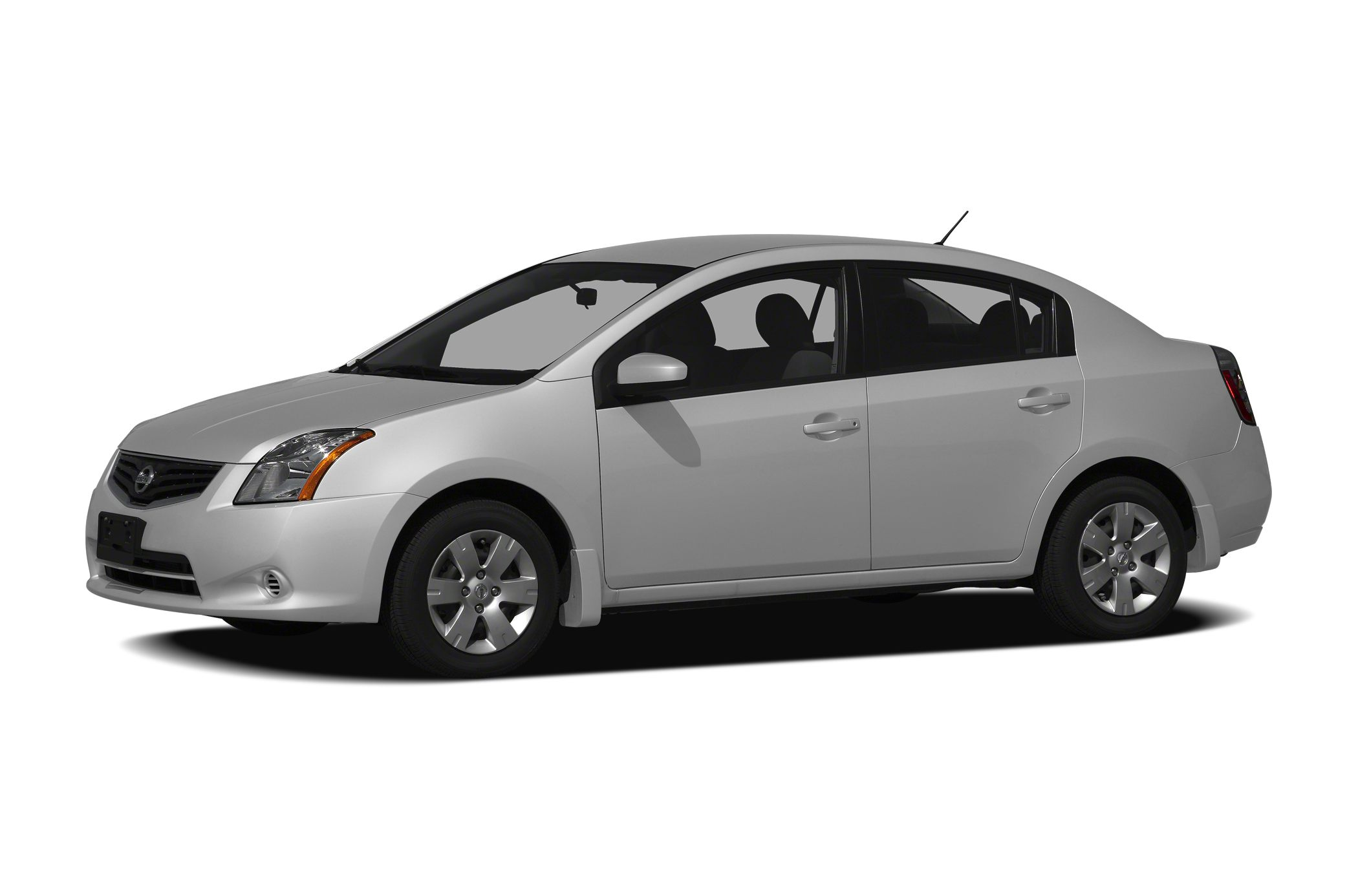 2012 Nissan Sentra 2.0 S Sedan for sale in Lafayette for $12,999 with 61,954 miles