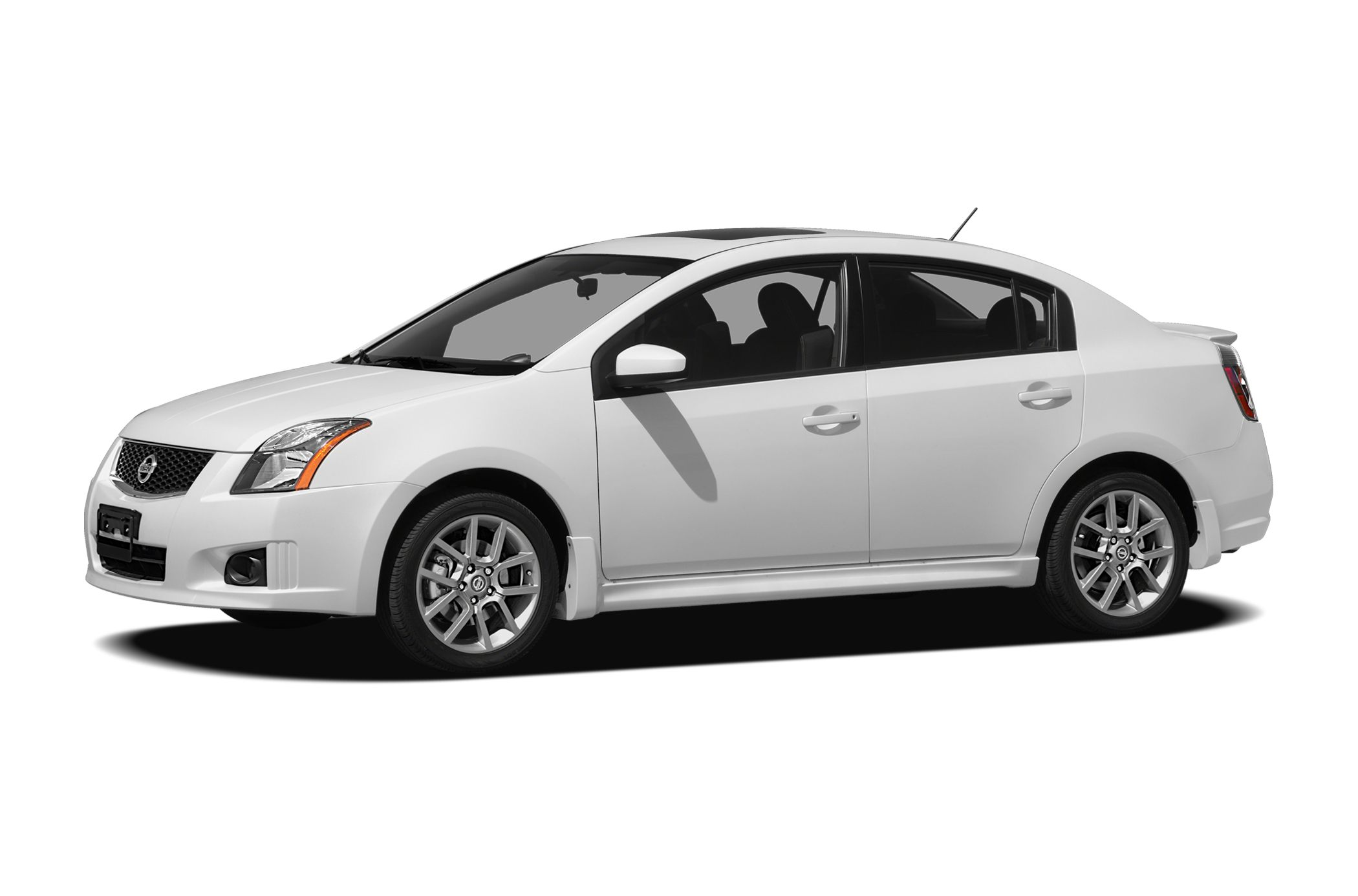 2012 Nissan Sentra SE-R Sedan for sale in Albany for $0 with 38,256 miles