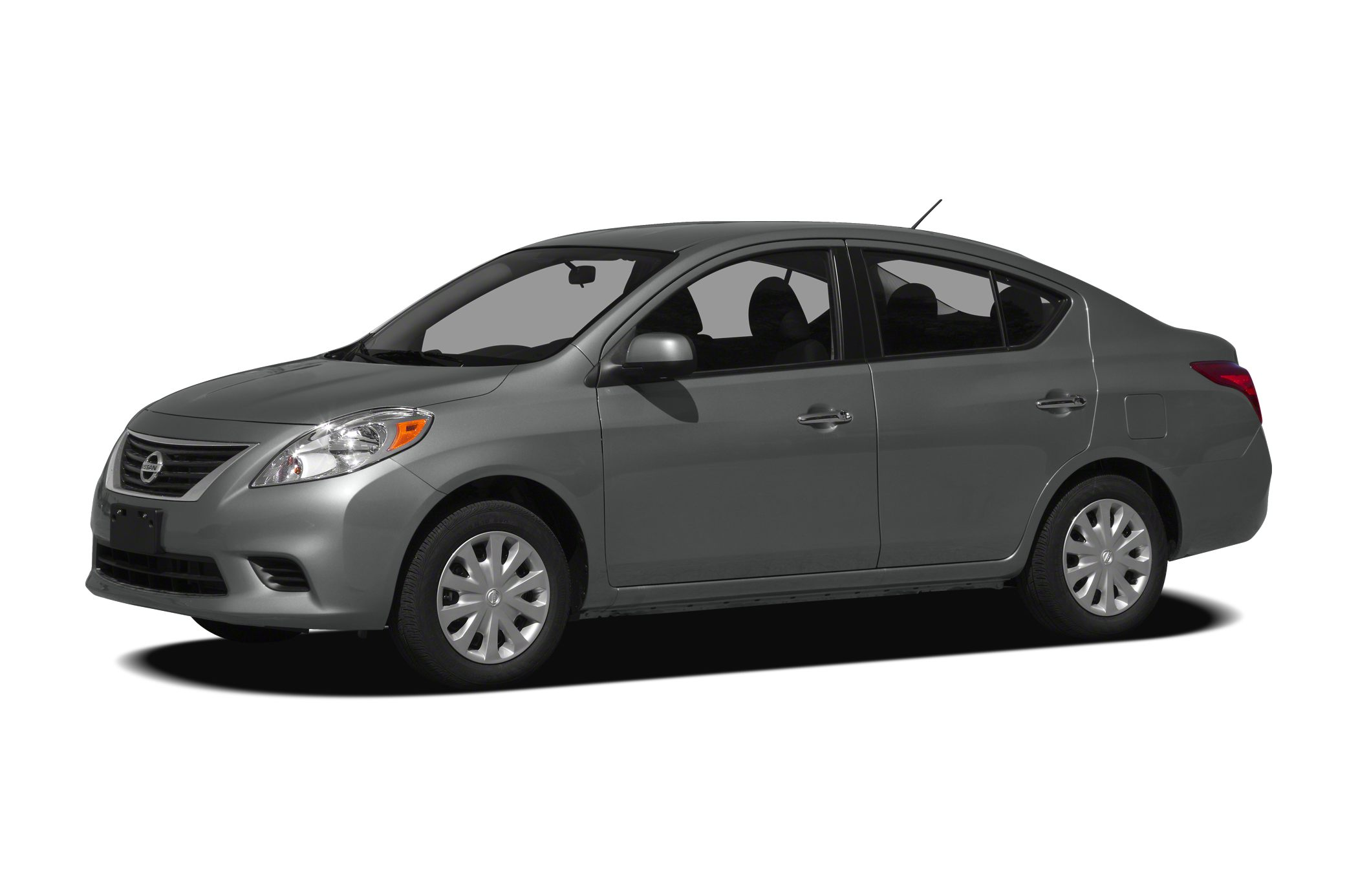 2012 Nissan Versa 1.6 S Sedan for sale in Manchester for $7,900 with 57,654 miles.