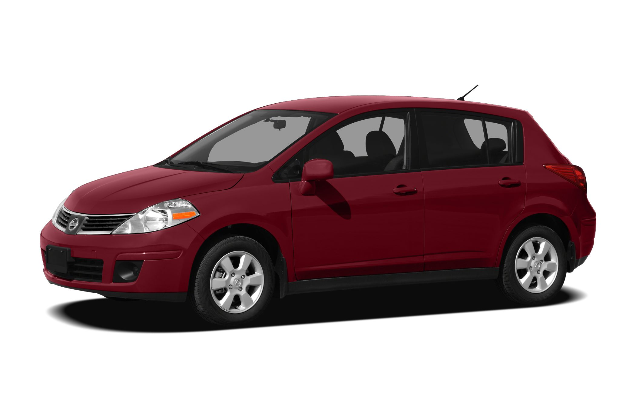 2012 Nissan Versa 1.8 S Hatchback for sale in Union City for $0 with 61,004 miles