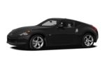 2012 Nissan 370Z