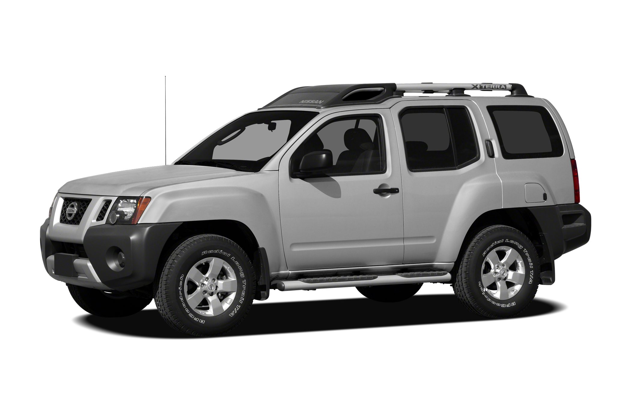2012 Nissan Xterra S SUV for sale in Lexington for $0 with 39,399 miles