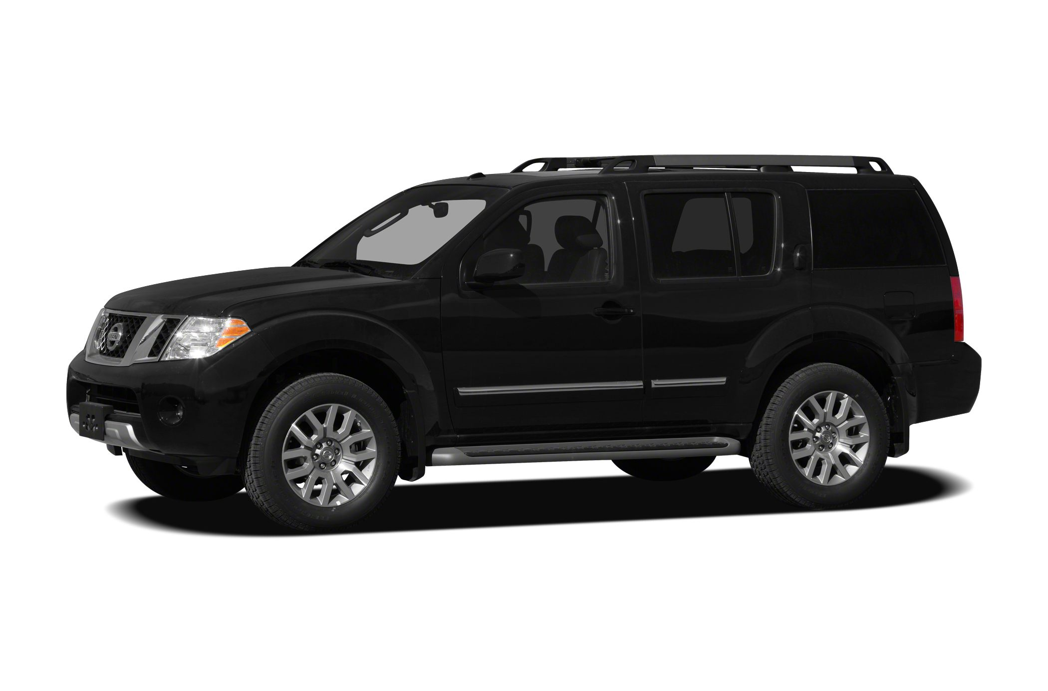 2012 Nissan Pathfinder LE SUV for sale in Toms River for $22,937 with 87,100 miles