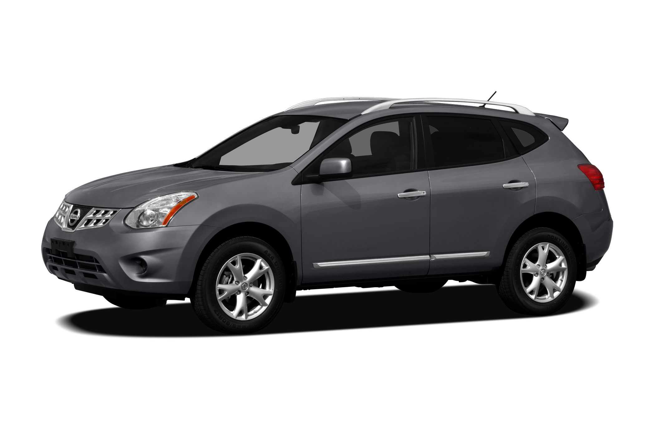 2012 Nissan Rogue S SUV for sale in Marietta for $16,851 with 47,867 miles.