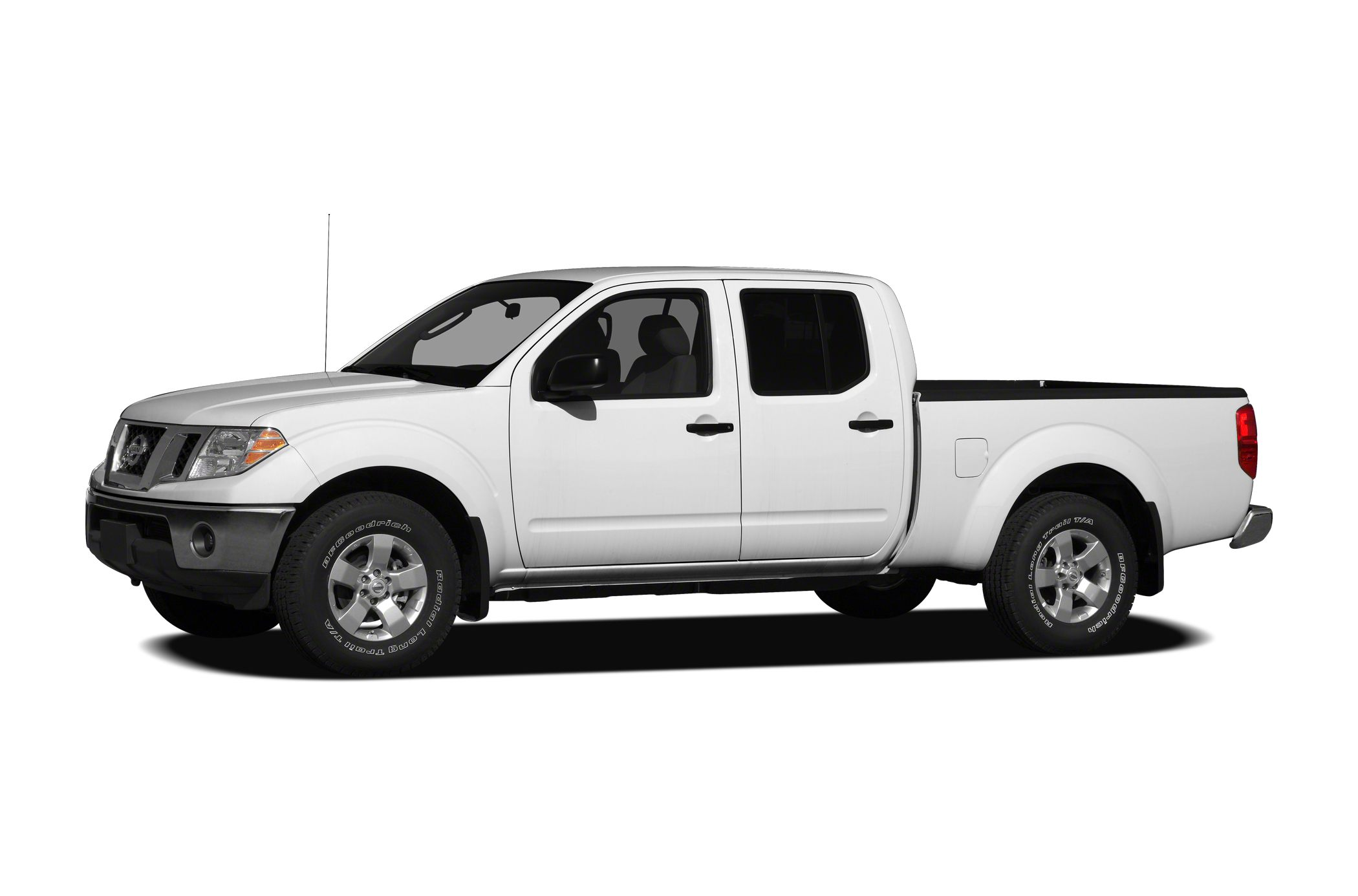2012 Nissan Frontier SV Crew Cab Pickup for sale in LaGrange for $19,854 with 46,069 miles.