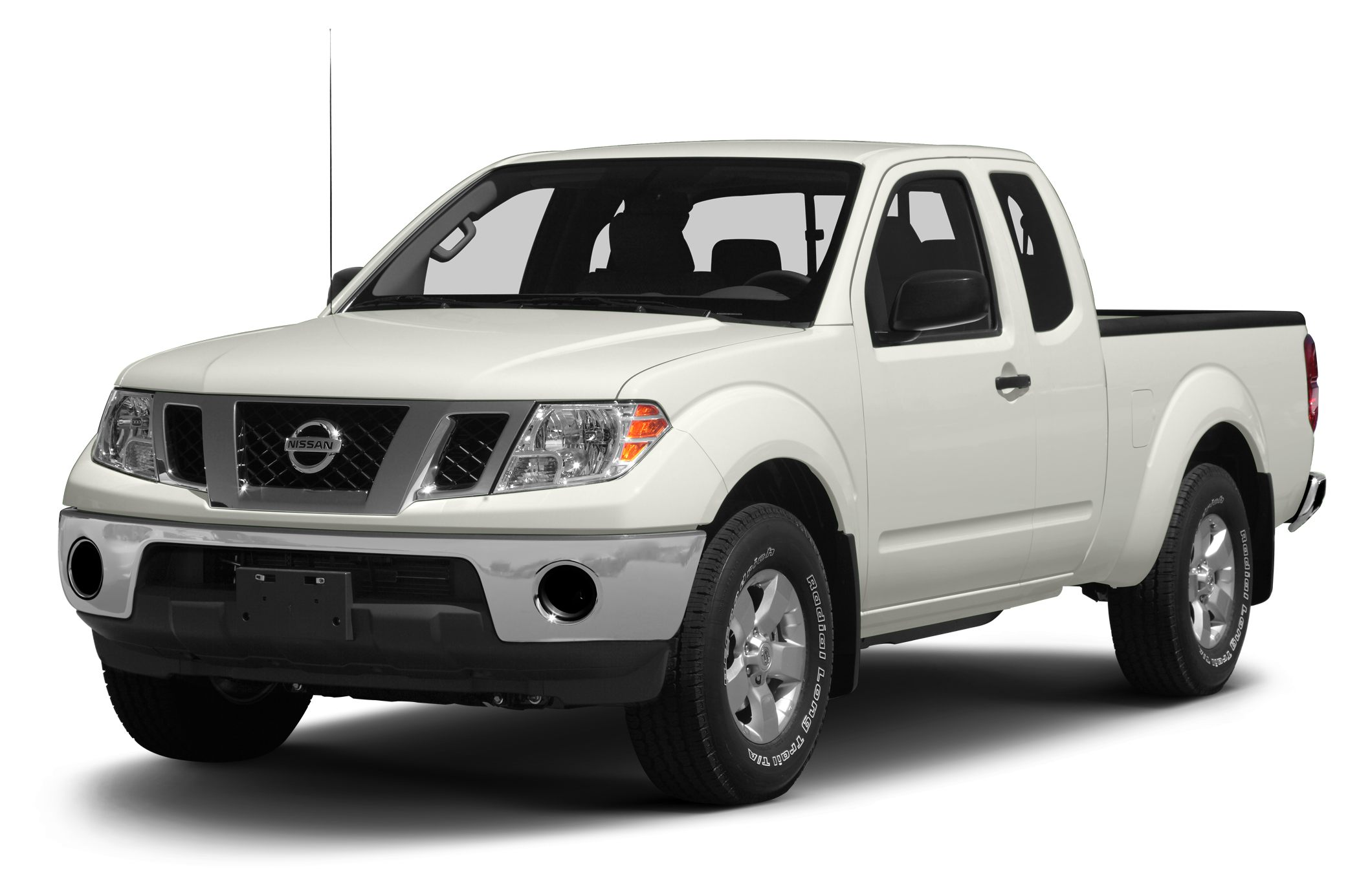 2012 Nissan Frontier SV-I4 Extended Cab Pickup for sale in Vienna for $0 with 41,612 miles