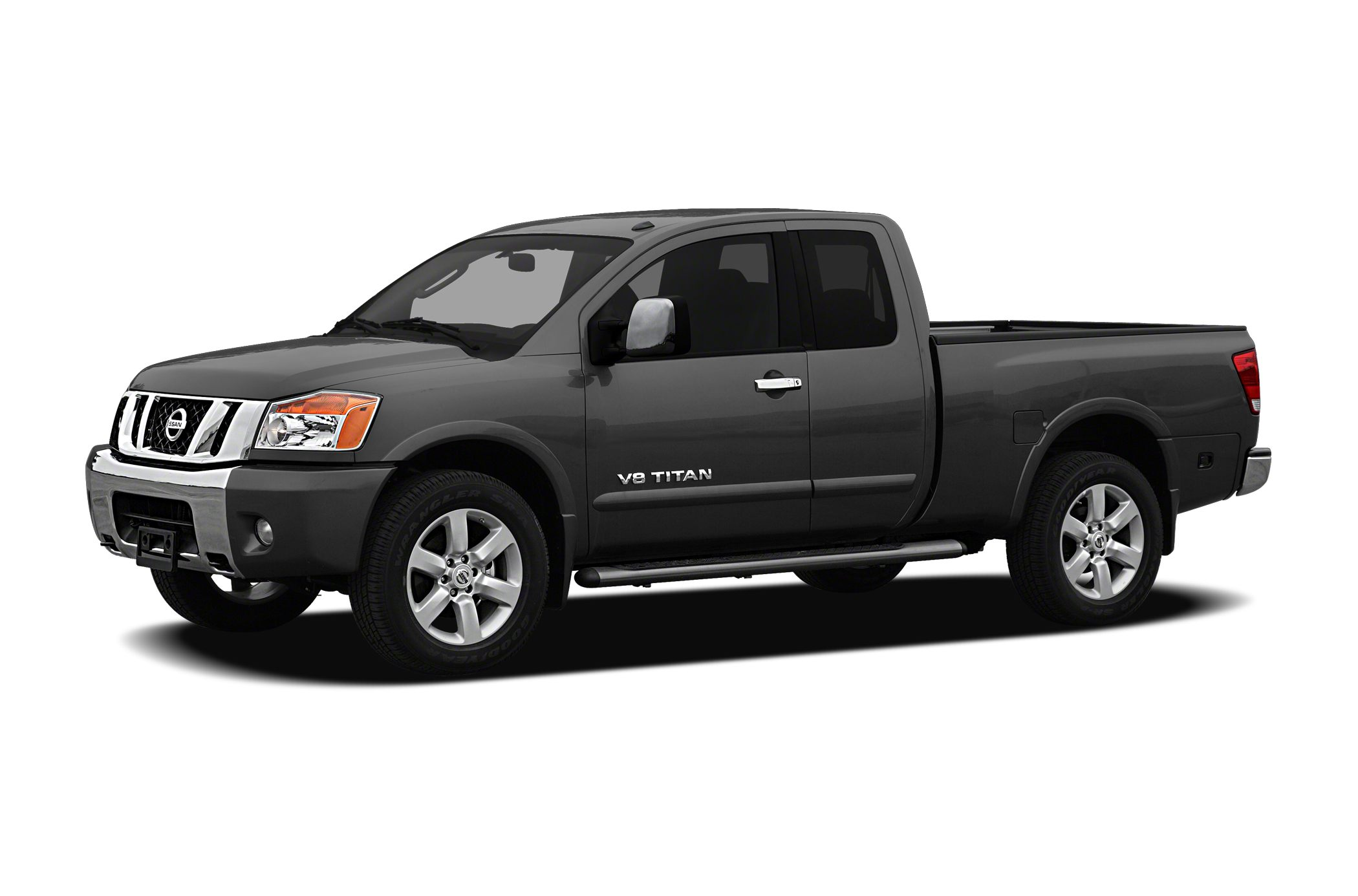 2012 Nissan Titan SV Extended Cab Pickup for sale in New Philadelphia for $19,900 with 63,209 miles
