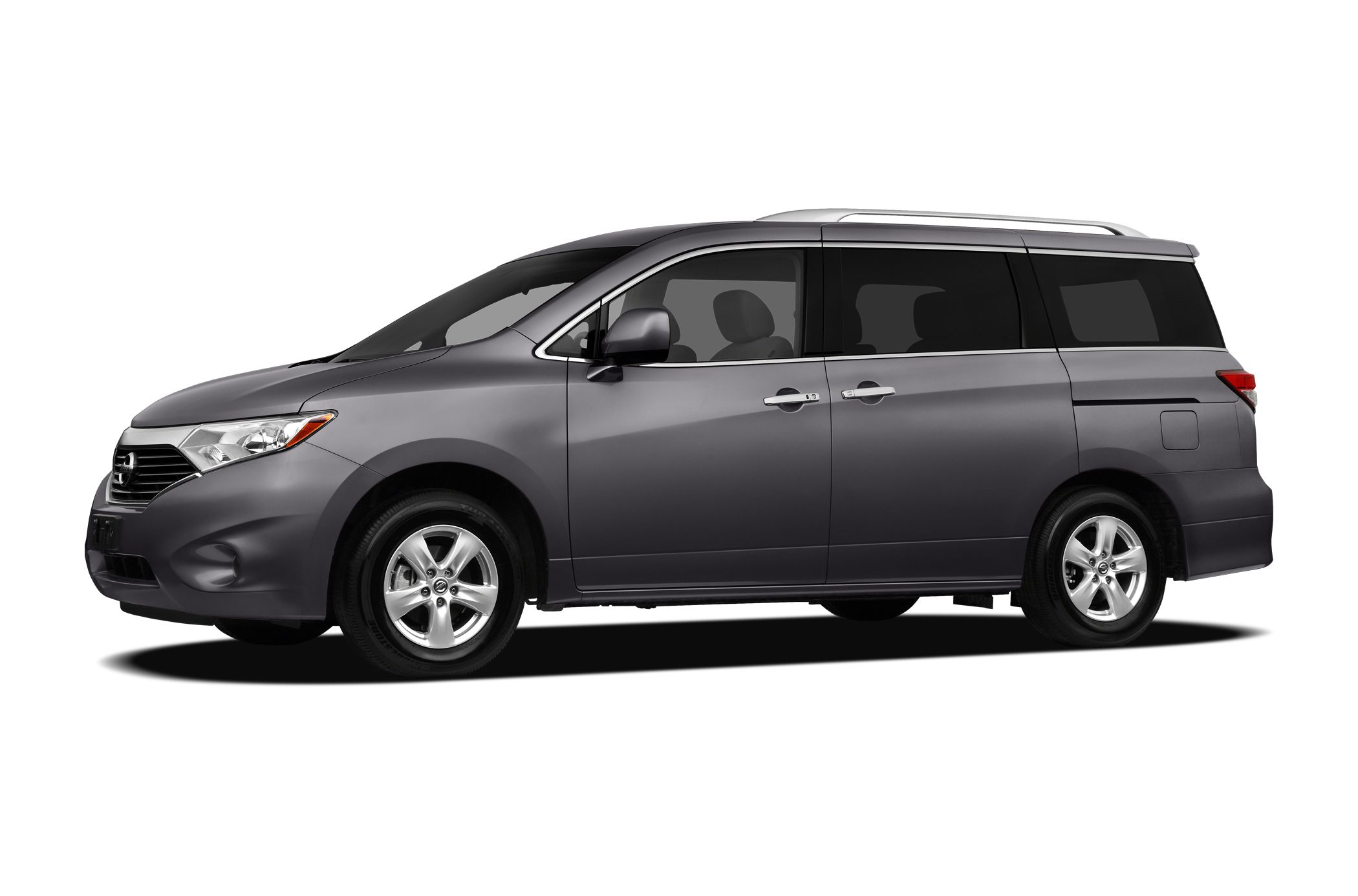 2012 Nissan Quest SV Minivan for sale in Bryant for $19,261 with 45,106 miles.