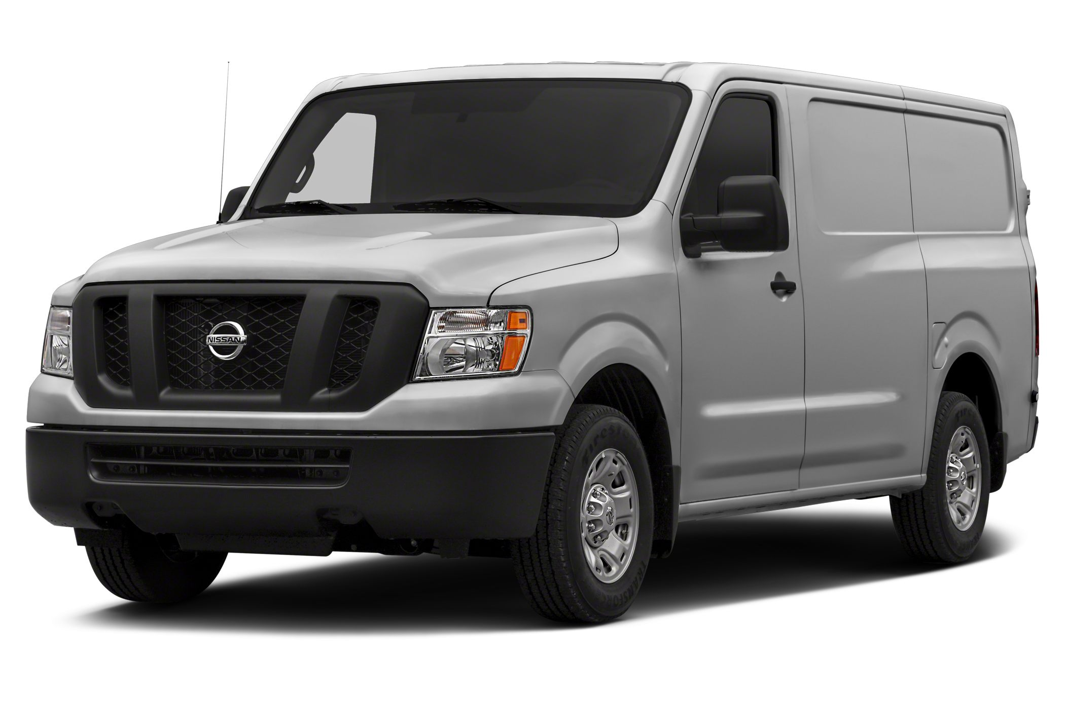 2012 Nissan NV Cargo 1500 S Cargo Van for sale in Cincinnati for $20,222 with 15,648 miles.