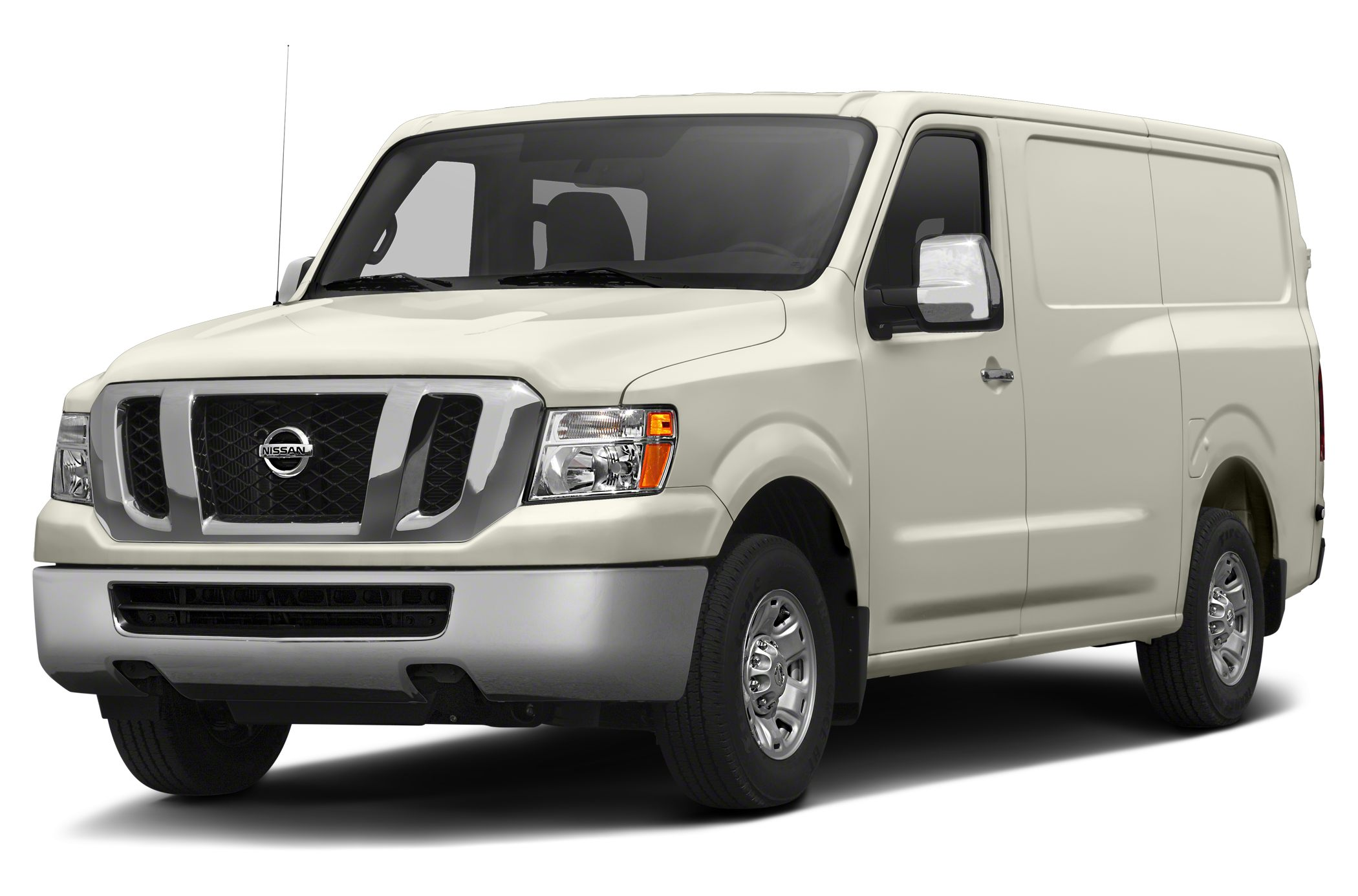2014 Nissan NV Cargo NV3500 HD SV V8 Cargo Van for sale in Wilmington for $34,530 with 31 miles.