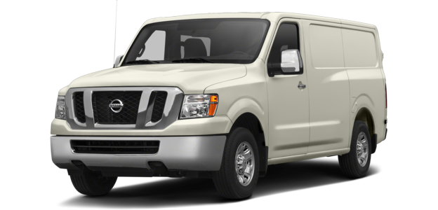 2014 Nissan NV Cargo NV3500 HD