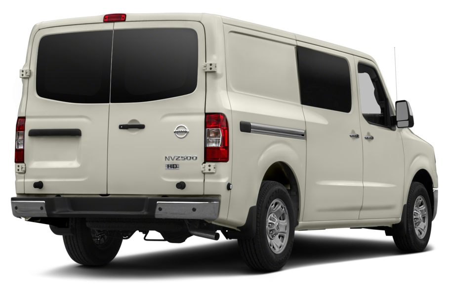 2013 nissan nv cargo nv3500 hd reviews specs and prices. Black Bedroom Furniture Sets. Home Design Ideas