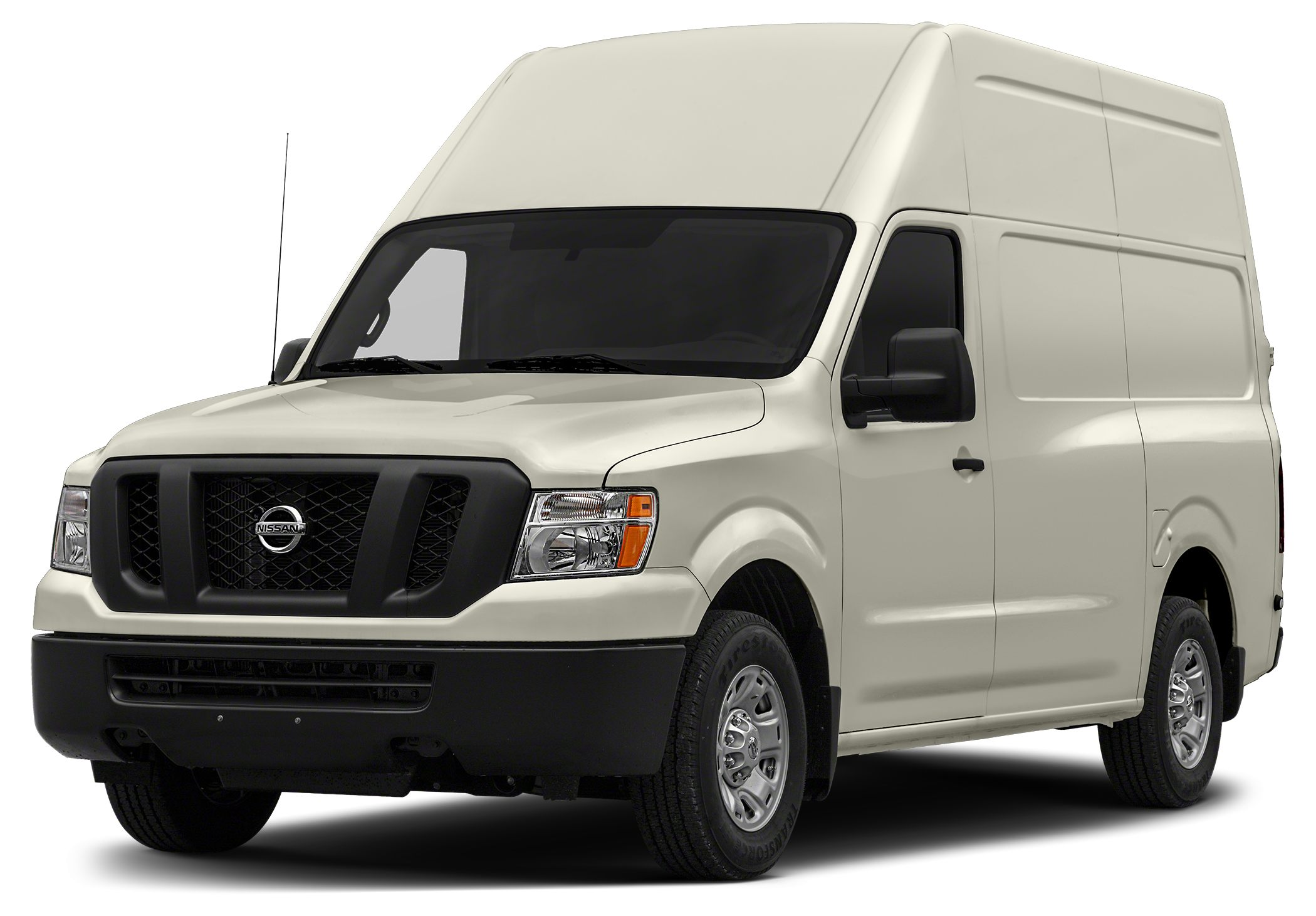 2013 Nissan Nv Cargo Nv3500 Hd Reviews Specs And Prices