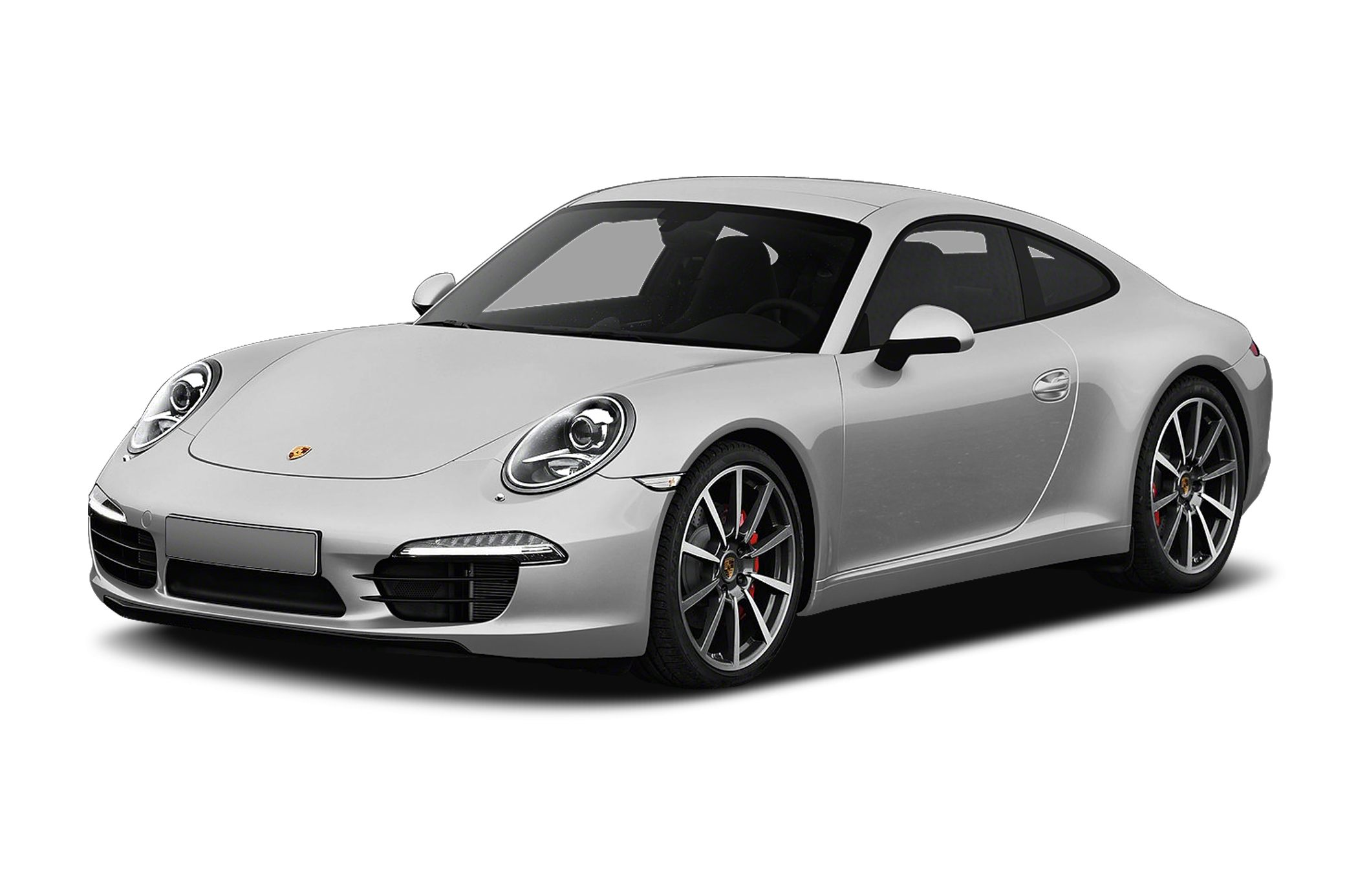 2012 Porsche 911 Carrera S Coupe for sale in Sacramento for $86,000 with 4,370 miles
