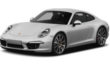 Colors, options and prices for the 2012 Porsche 911