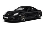 2012 Porsche Cayman
