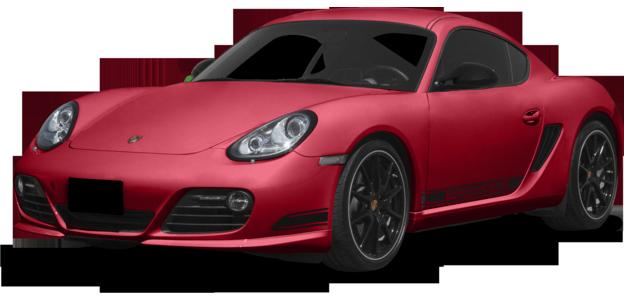 2012 Porsche Cayman