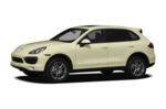 2012 Porsche Cayenne