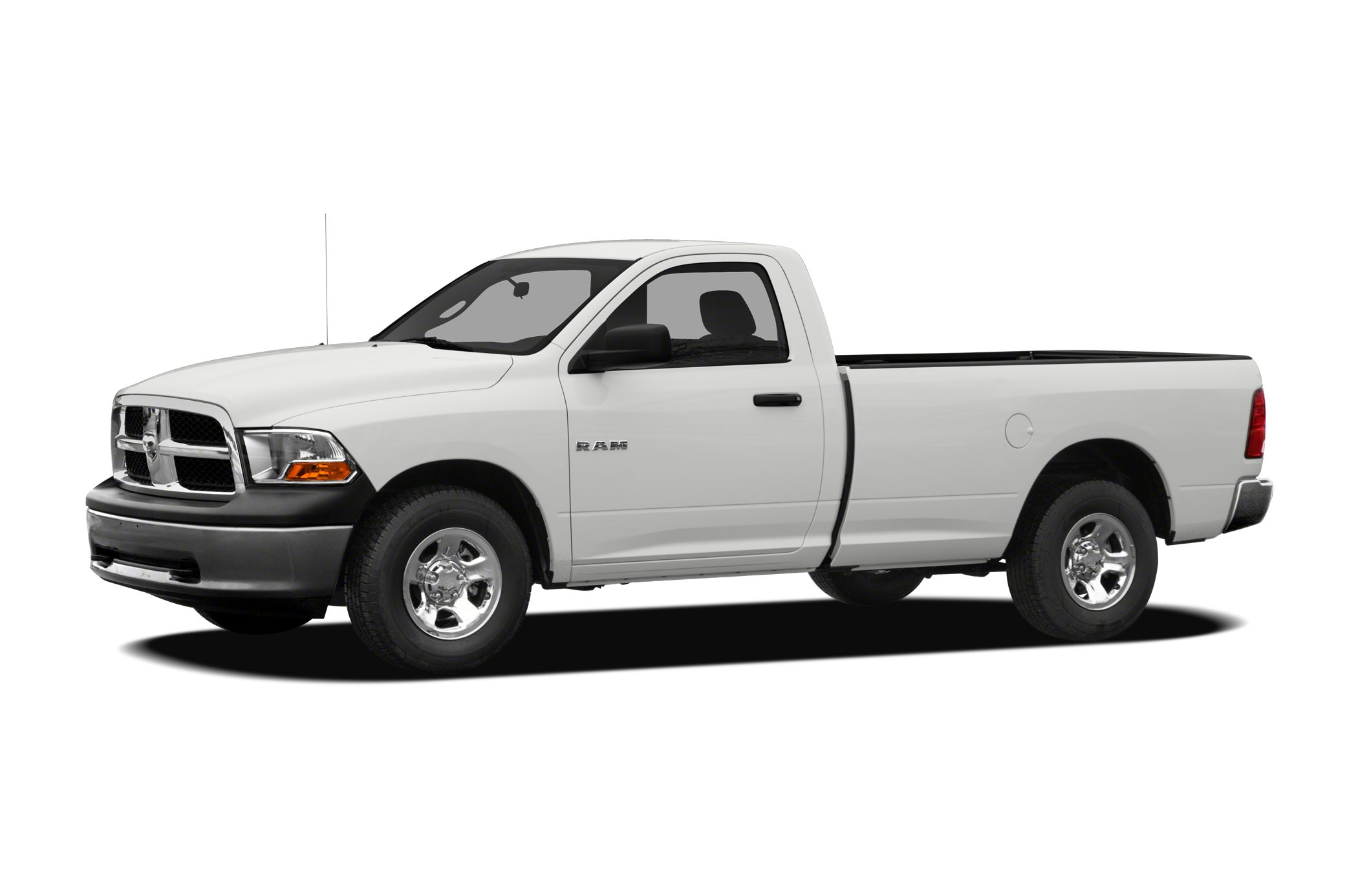 2012 RAM 1500 ST Crew Cab Pickup for sale in Mobile for $24,989 with 38,214 miles
