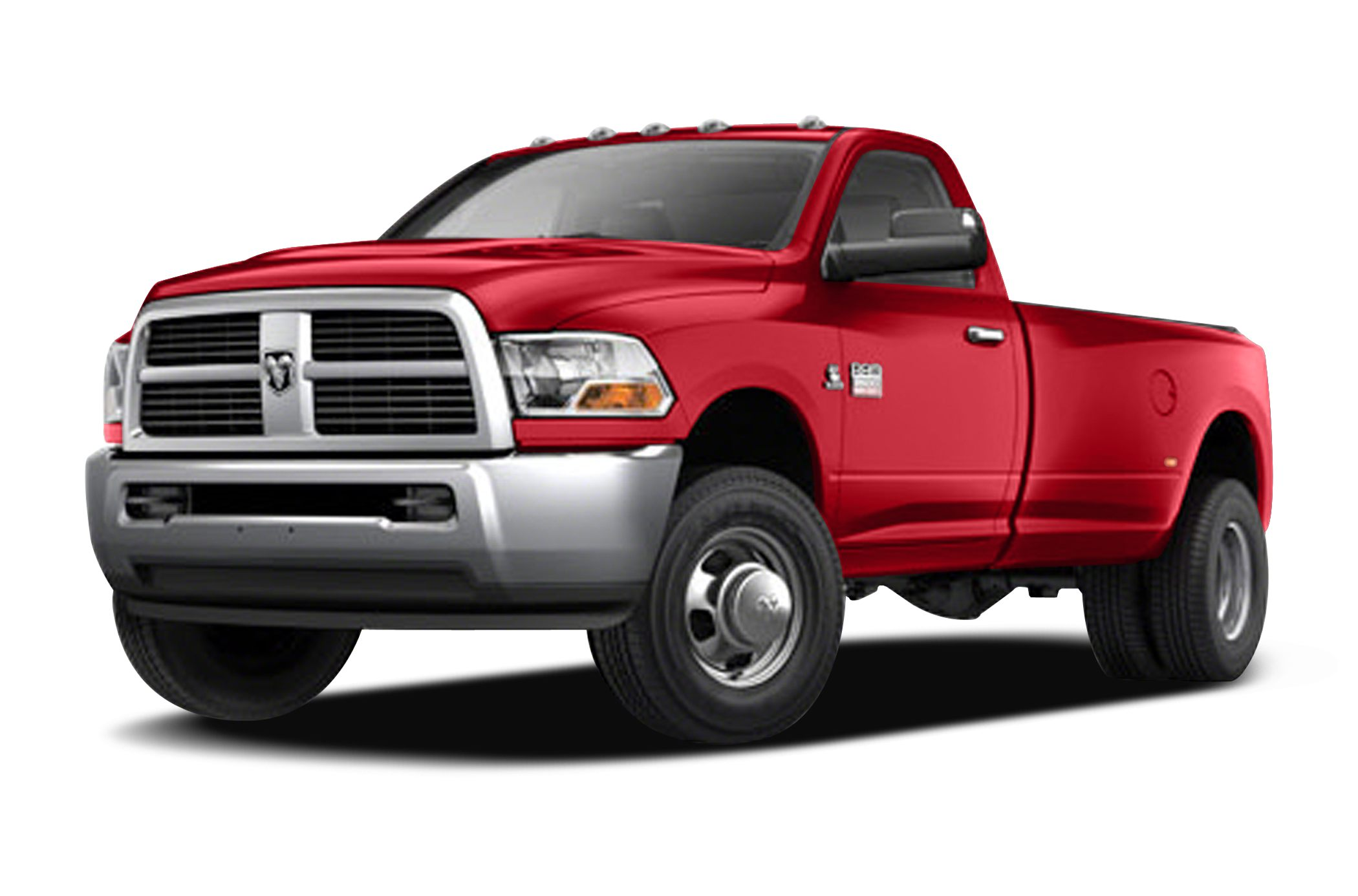 2012 RAM 3500 ST Crew Cab Pickup for sale in Anderson for $37,500 with 52,955 miles