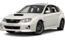Colors, options and prices for the 2012 Subaru Impreza