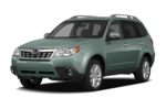 2012 Subaru Forester