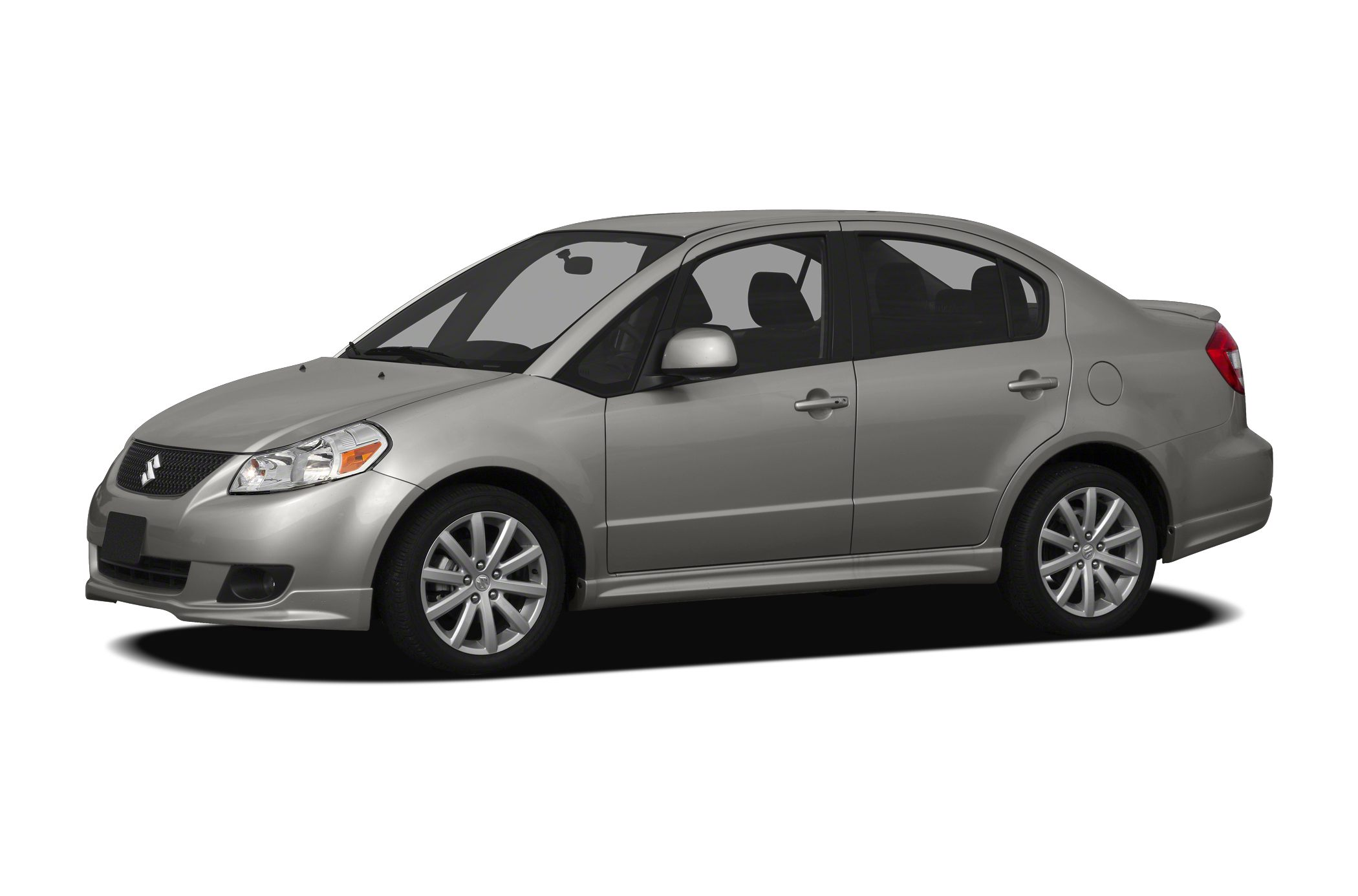 2012 Suzuki SX4 LE Sedan for sale in Altoona for $12,988 with 30,314 miles