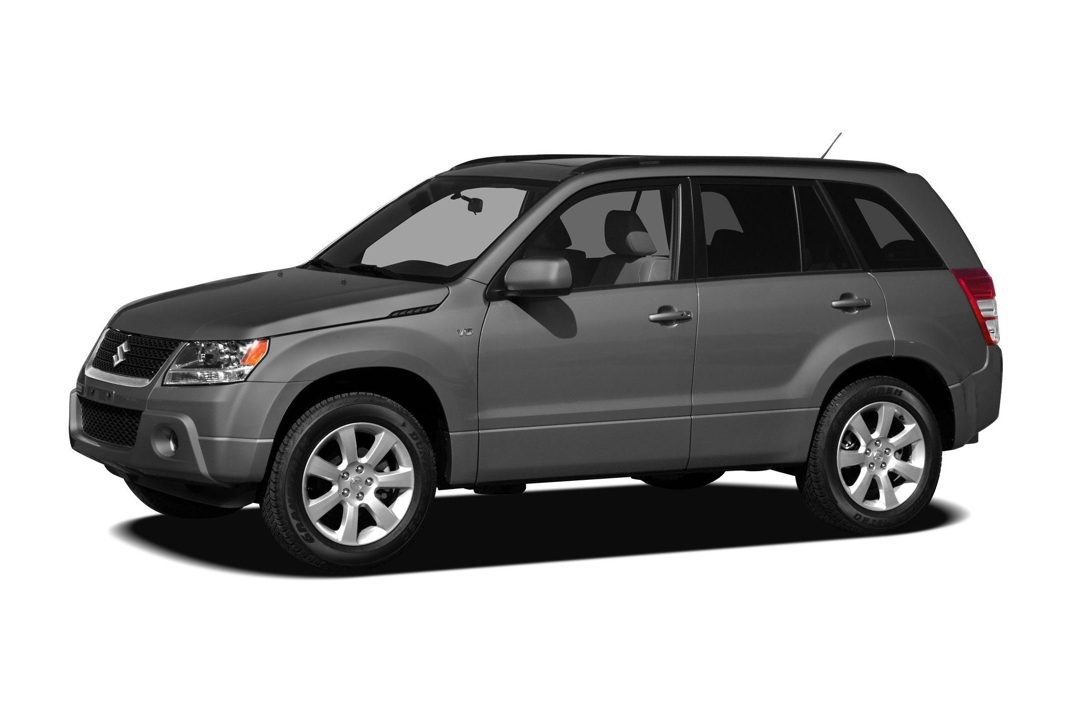 2012 Suzuki Grand Vitara Premium SUV for sale in Boulder for $15,988 with 12,235 miles.