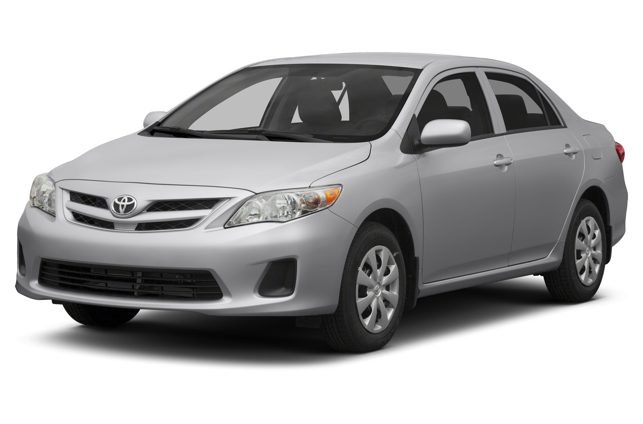 2012 Toyota Corolla LE Sedan for sale in Staunton for $14,900 with 35,247 miles