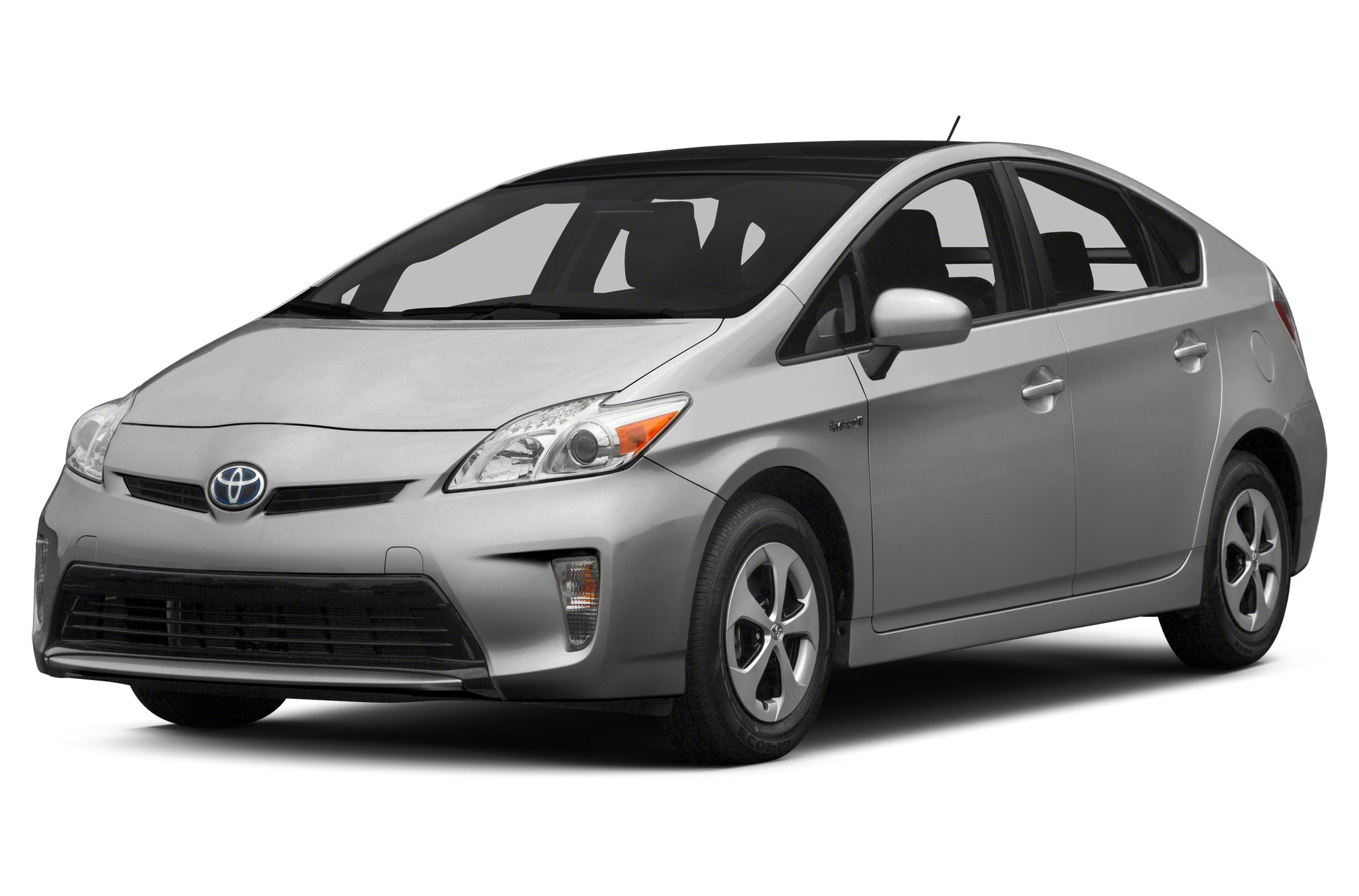 2012 Toyota Prius Five Hatchback for sale in Mesa for $23,968 with 42,526 miles.