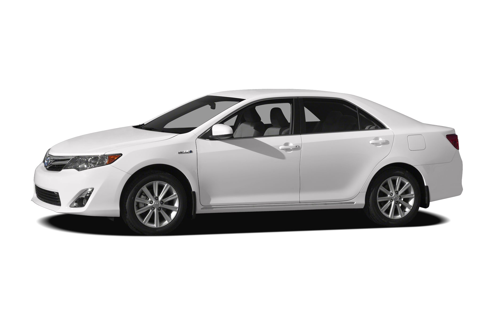 2012 Toyota Camry Hybrid XLE Sedan for sale in Buckhannon for $19,999 with 41,616 miles