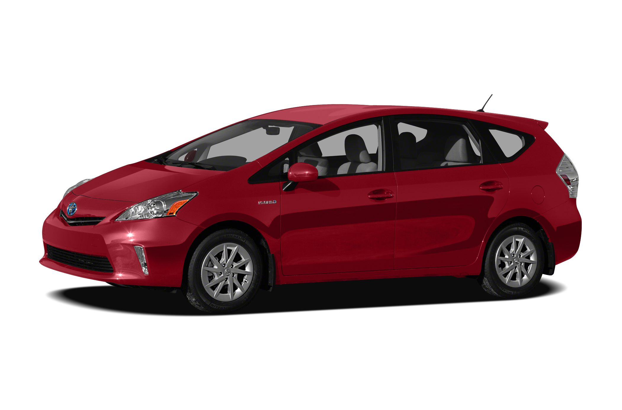 2012 Toyota Prius V Two Wagon for sale in Ashland for $22,990 with 29,417 miles.