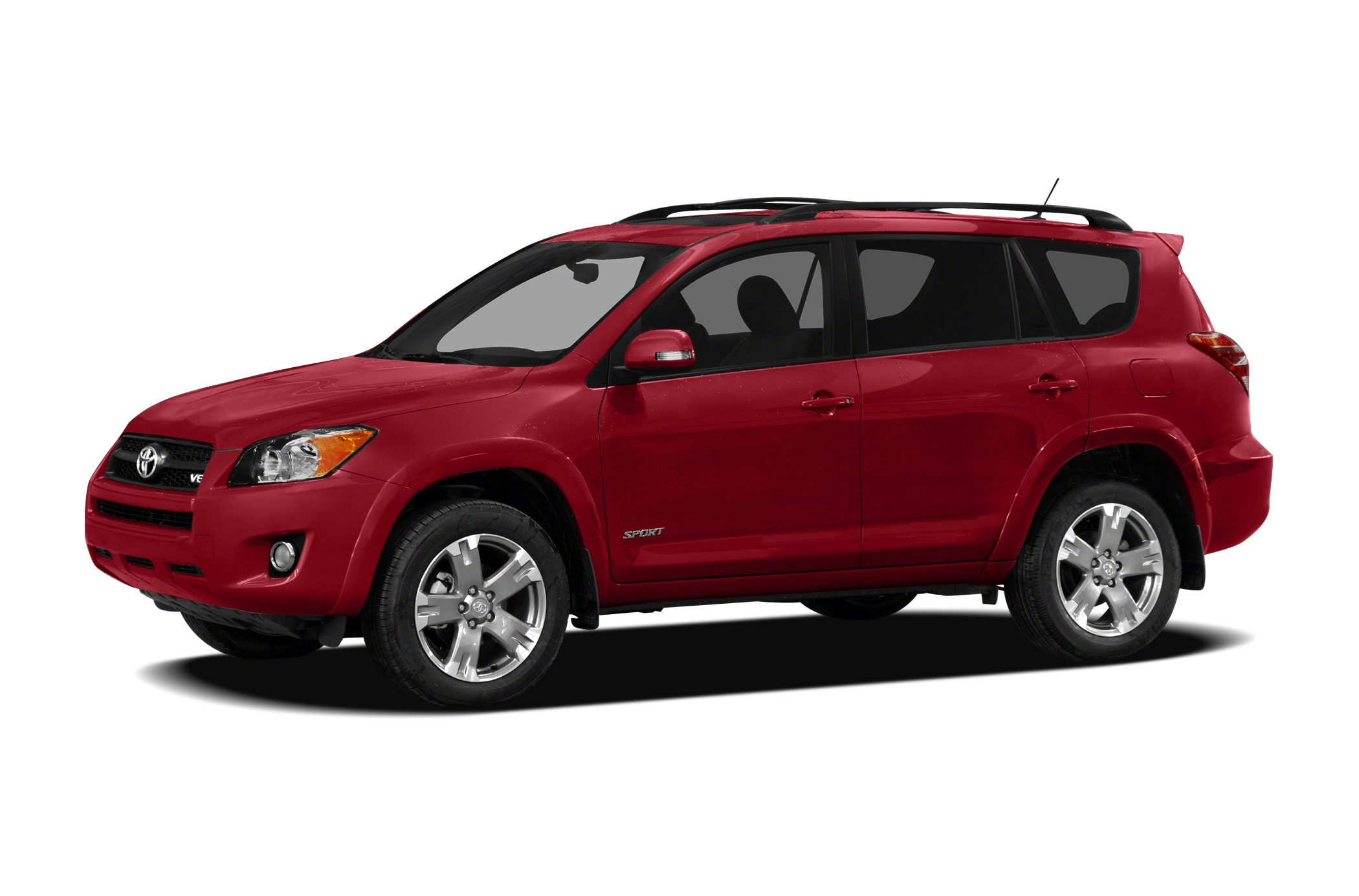 2012 Toyota RAV4 Limited SUV for sale in Joplin for $22,997 with 24,223 miles.