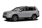 2012 Toyota Highlander