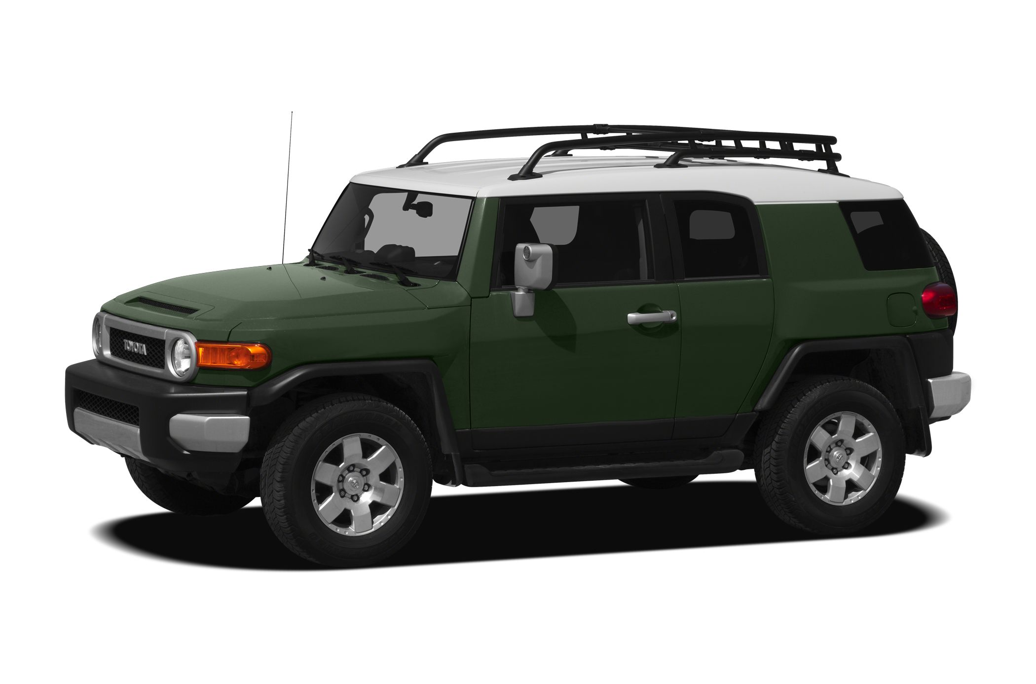 2012 Toyota FJ Cruiser Base SUV for sale in McKinney for $35,881 with 6,397 miles.