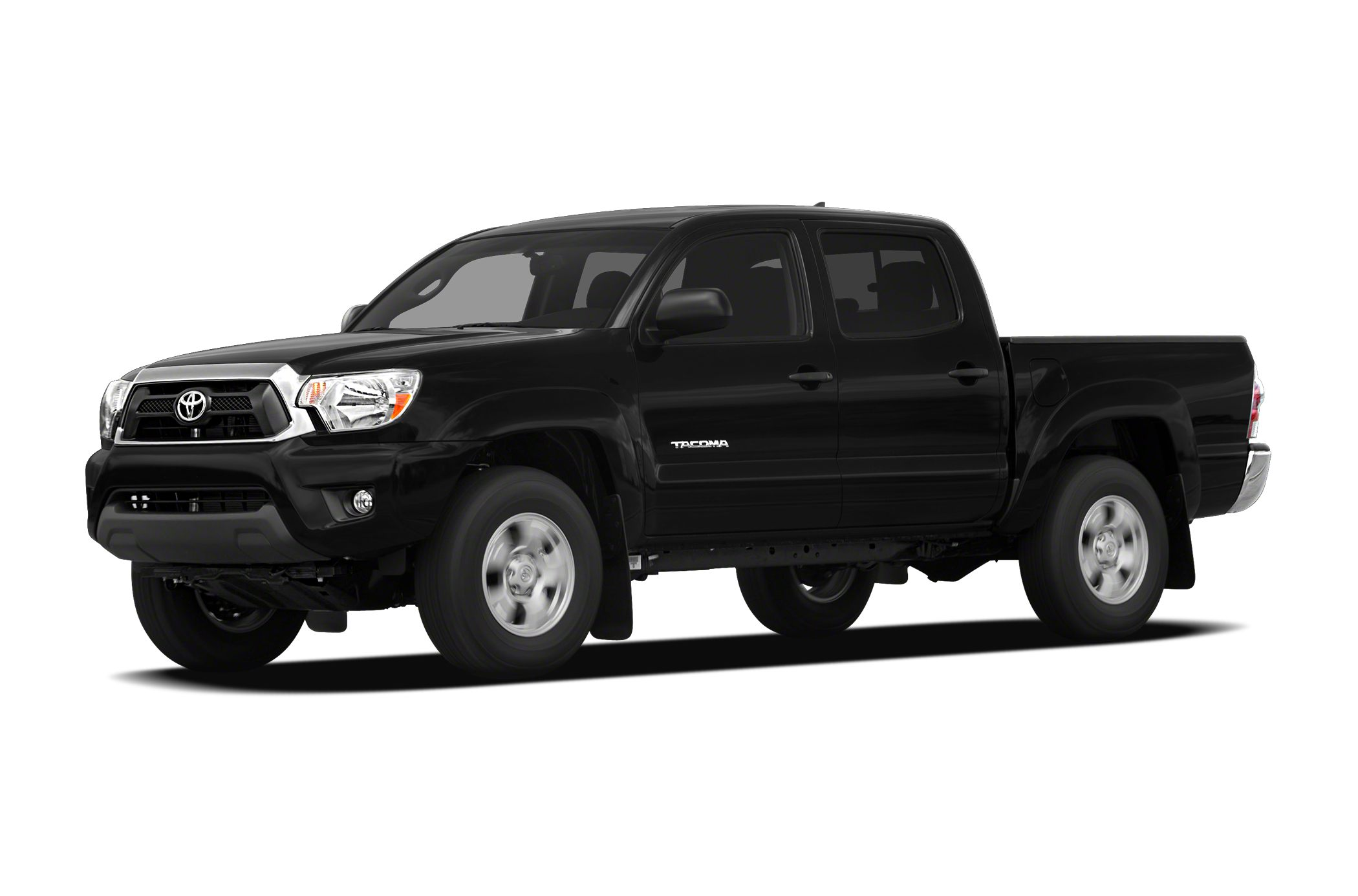 2012 Toyota Tacoma Base Crew Cab Pickup for sale in Binghamton for $24,999 with 58,773 miles