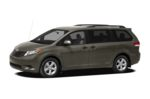 2012 Toyota Sienna