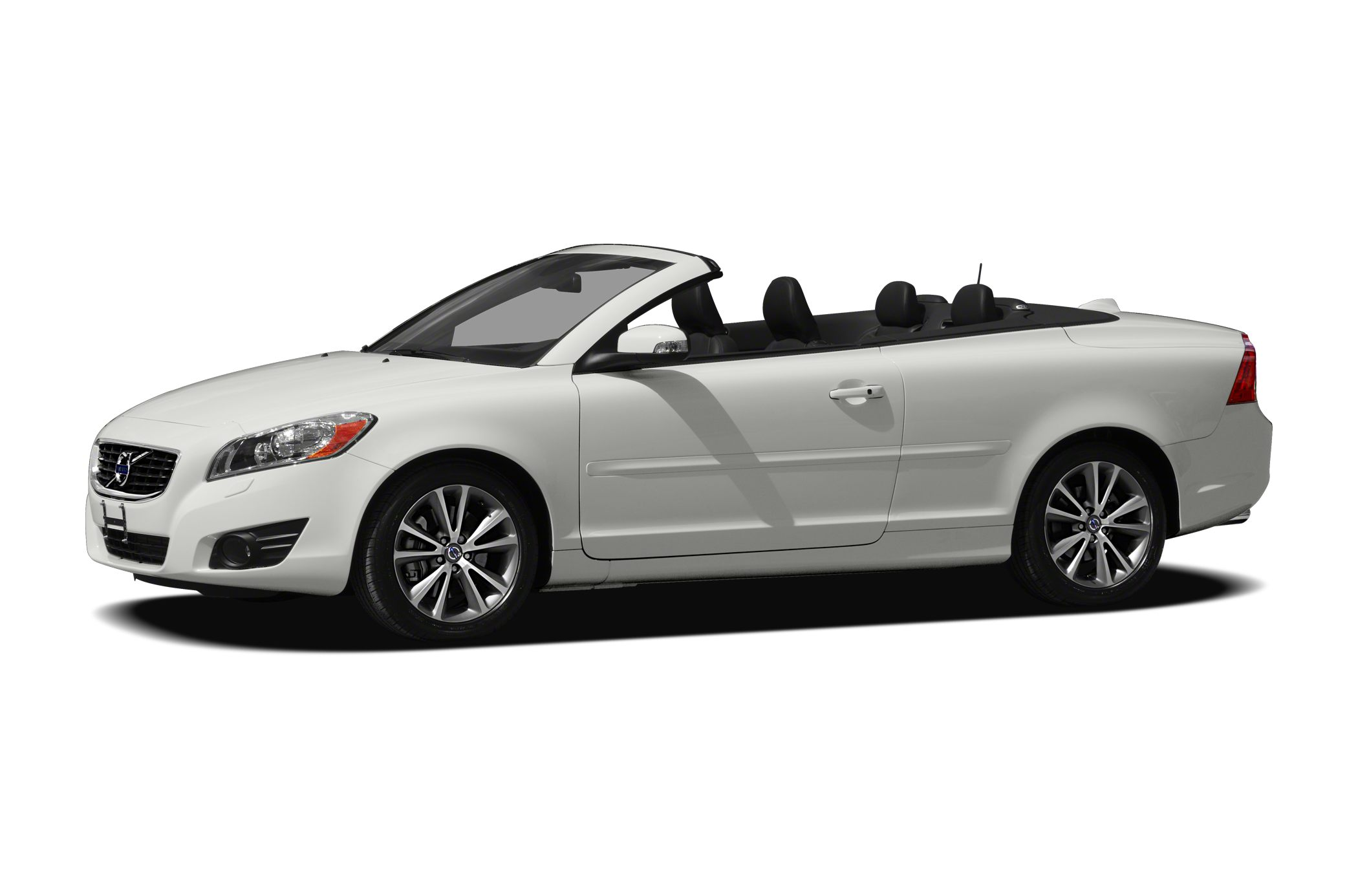 2012 Volvo C70 T5 Platinum Convertible for sale in Marietta for $28,990 with 39,493 miles