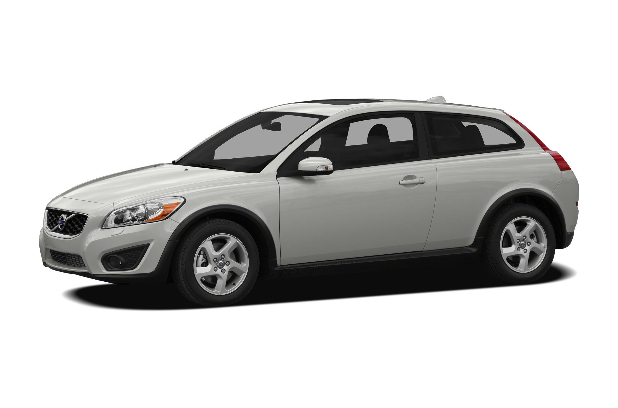 2012 Volvo C30 T5 Hatchback for sale in Plant City for $19,827 with 30,053 miles.